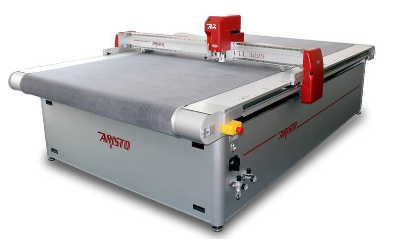 We Purchased An Aristo Cutter GL 610